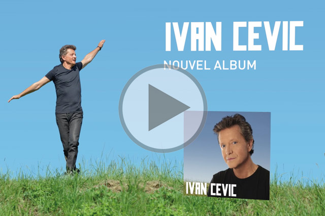 Ivan Nouvel Album - Video